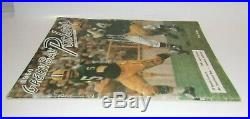 1960 Green Bay Packers First Year Yearbook Rare T
