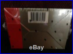 2005 Donruss Classics NFL Football Factory Sealed Hobby Box