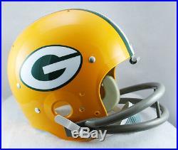 GREEN BAY PACKERS 1961-79 REPLICA TK Suspension Helmet
