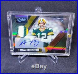 Green Bay Packers Collection! Aaron Rodgers Brett Favre Rookie Bart Starr Auto