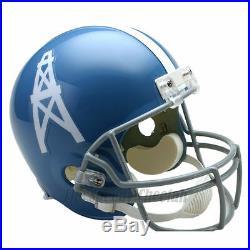 Houston Oilers 60-62 Throwback NFL Full Size Replica Football Helmet