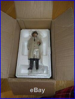 Vince Lombardi Statue Danbury Mint Green Bay Packers Original packaging and COA